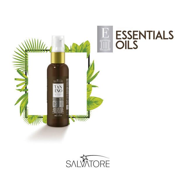 Tanino Therapy matus aizsargājošs serums