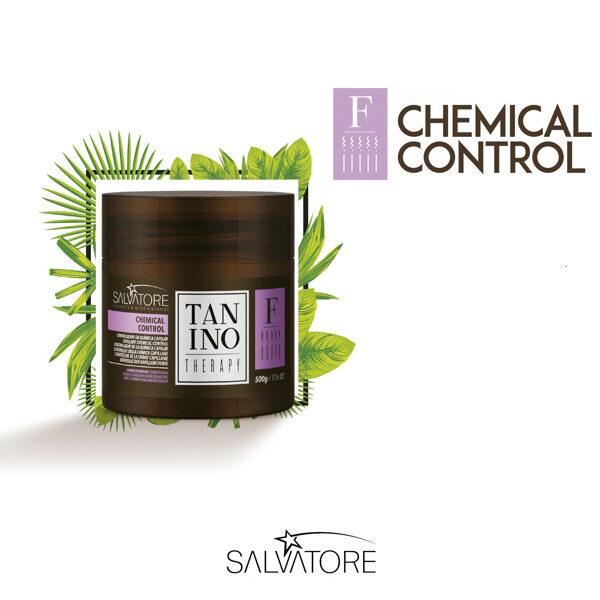Tanino Therapy līdzeklis pēc ķīmiskas apstrādes