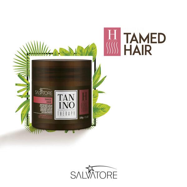 """Tanino Therapy маска для восстановления и защиты волос """"H"""""""